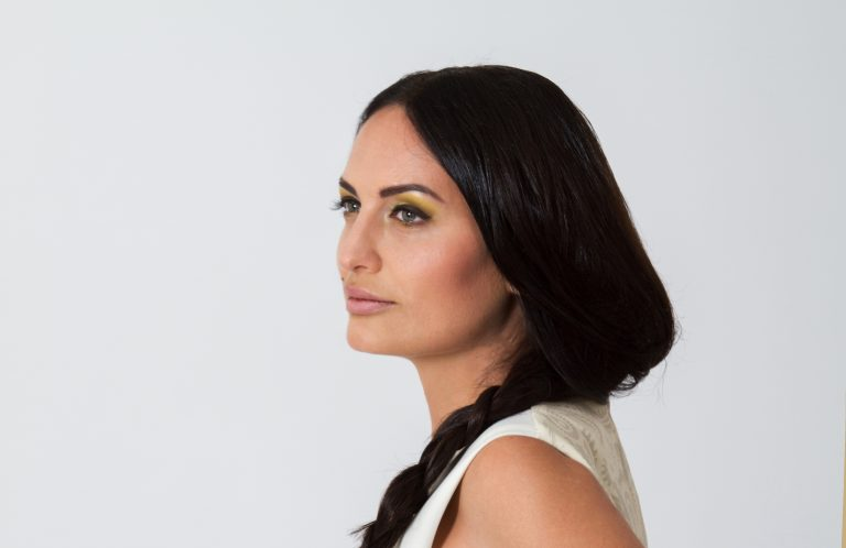 Anita Andreis portrait