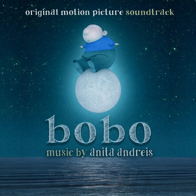 Bobo (Original Motion Picture Soundtrack)